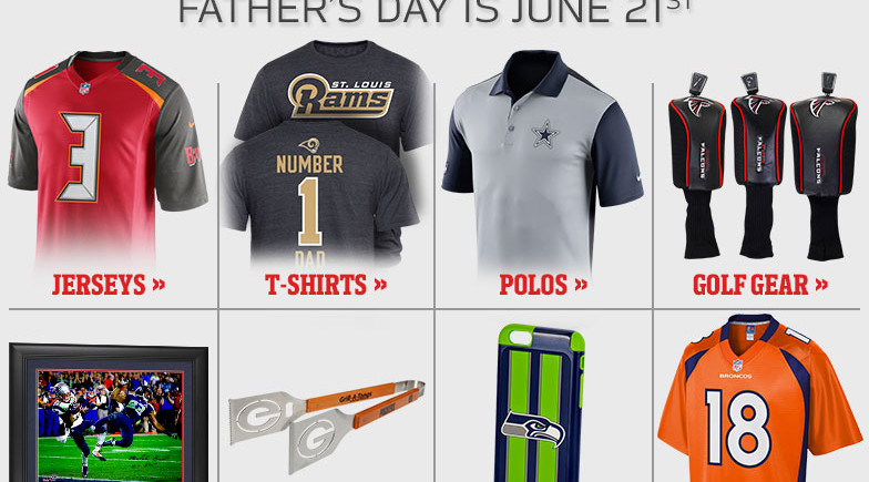 nfl father's day gifts