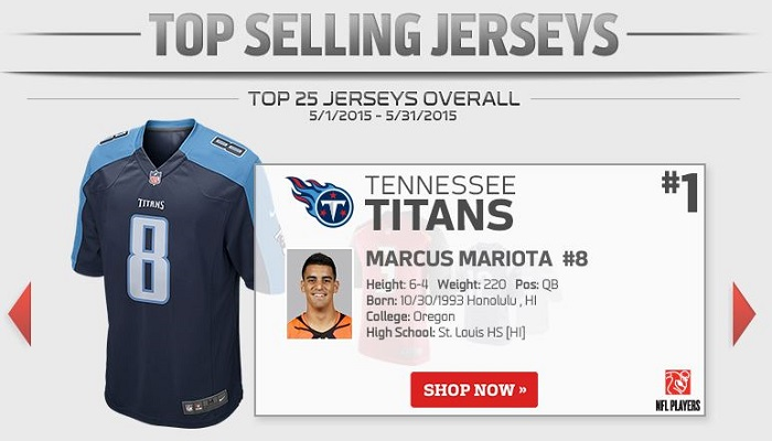 top selling nfl jerseys